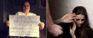 Lei Maria da Penha completa nove anos, barra aumento da violência contra mulher