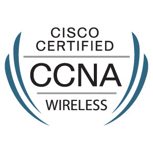 >> CCNA Wireless