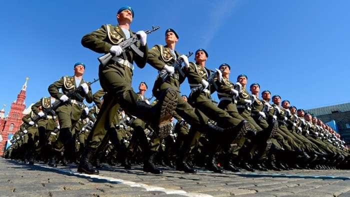 У НАТО нет в Европе боеспособной армии