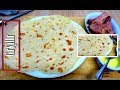 Crepe Recipe Without Eggs