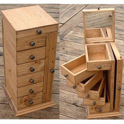 Best 25  Small wooden boxes ideas on Pinterest   Antique