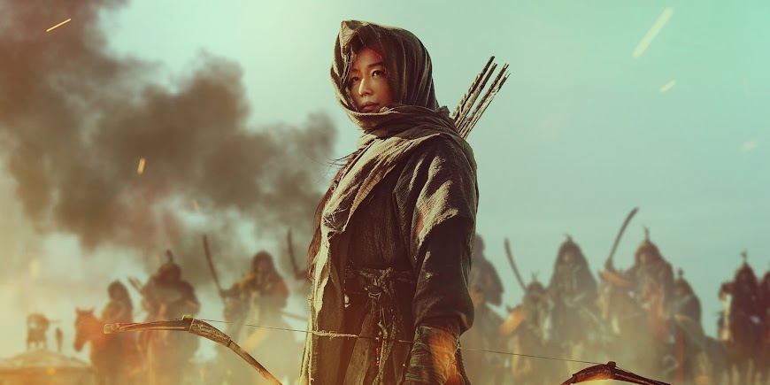 Kingdom: Ashin of the North (2021) 720p Movie English Film Free Watch Online