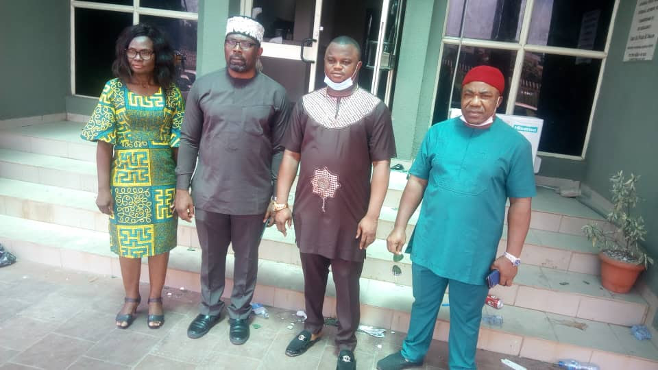 EndSARS Attack: Anambra State Assembly To Increase Budgetary Allocation To AIRS In 2020 Appropriation Bill