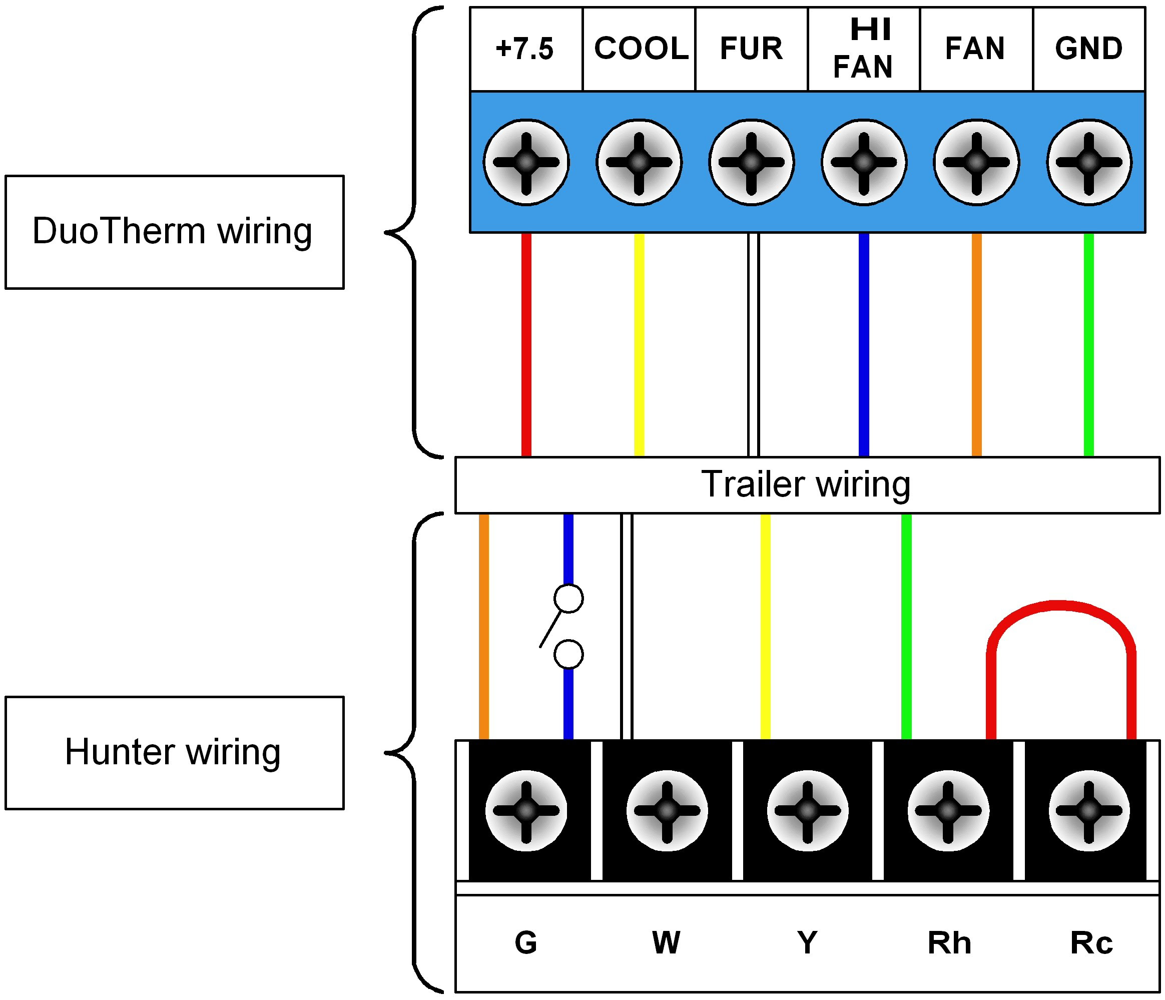 Diagram Honeywell Rthl3550 Wiring Diagrams With 6 Colors Full Version Hd Quality 6 Colors Relayha Leasiatique It