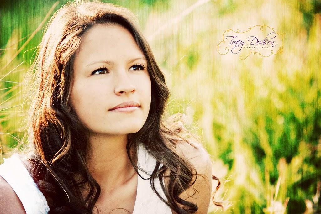 Temecula Valley High School Portrait