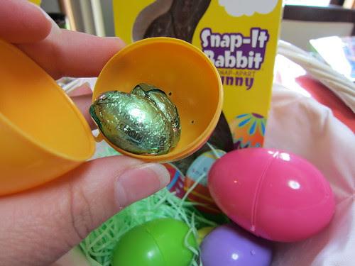 hershey's easter eggs