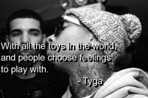 Collection of Coolest Rap Quotes to Inspire You