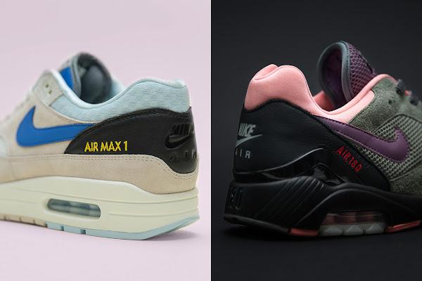 "4c60018047 Debuts Nike Air Max ""Dusk To Dawn"" Pack"