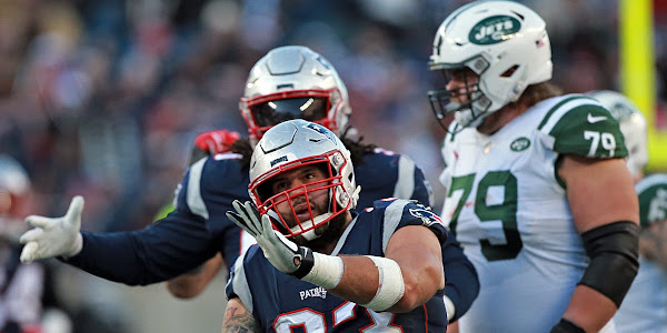 Google News - New England Patriots defeat New York Jets - Overview b619f72ee
