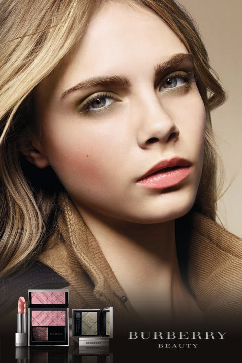 Burberry Beauty Autumn/Winter 2011
