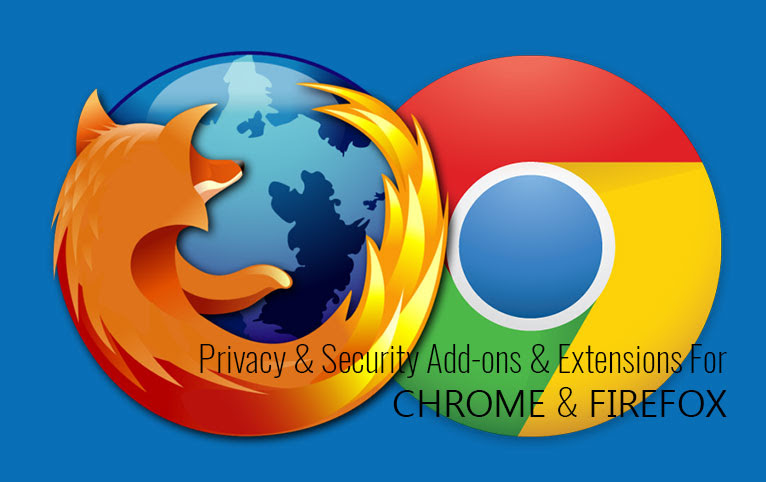Best Privacy & Security Extensions For Chrome & Firefox