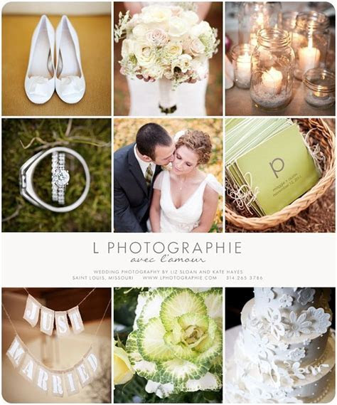 Thanks to the couples featured in our Saint Louis Bride