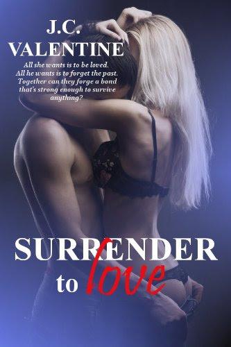 Surrender to Love (Night Calls) by J.C. Valentine