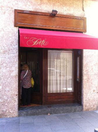 Fotos de Ca l'isidre, Barcelona