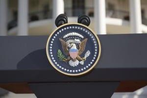PresidentialPodium