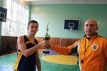 Фінальна переможна гра з рахунком 30:18 і ми в ІІ етапі Чемпіанату України з баскетболу