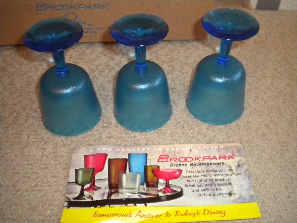 brookpark cocktail glasses