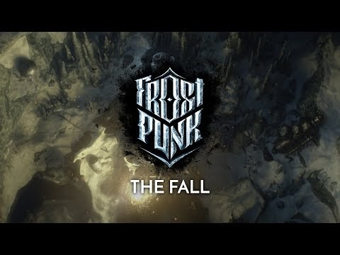 Frostpunk Review   Gameplay   Story