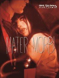Dylan Dog. Mater Morbi (häftad)