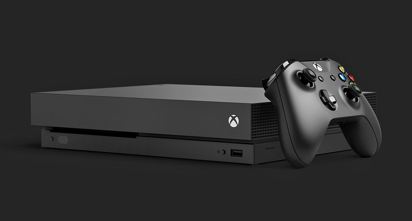 Xbox One X benchmarks show us just how powerful the new console really is screenshot