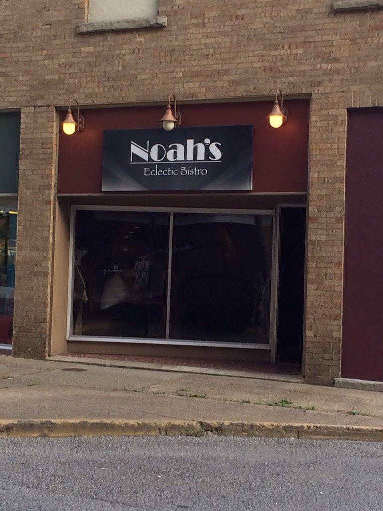 Noah's Eclectic Bistro