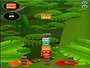 Jogar Jungle tower 3 Jogos