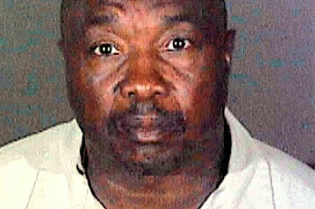 """Lonnie David Franklin Jr. was arrested on suspicion of carrying out the """"Grim Sleeper"""" serial killings over the past 25 years and appeared in court on 10 counts of murder and one count of attempted murder"""