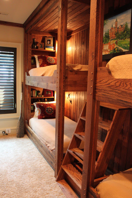 Good Luck Charlie Bedroom Woodwork Samples