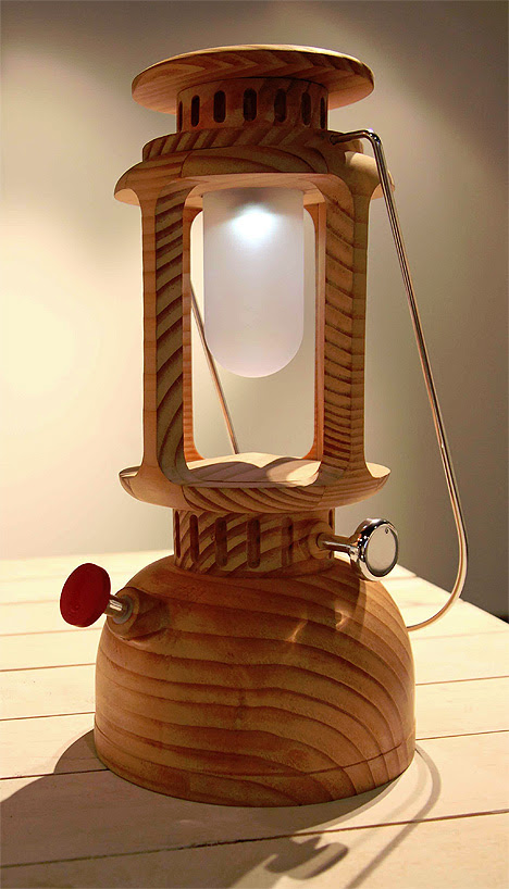 kandil lamp lee leong chye 21 60 Examples of Innovative Lighting Design