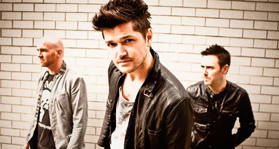 First Listen: The Script Ft. will.i.am – Hall Of Fame