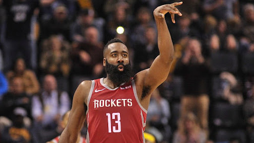 """Avatar of """"James Harden Is Going to Be Dangerous"""": Former NBA Player Tips Houston Rockets for Title"""