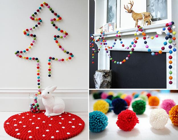 11 awesome and cheap christmas decoration ideas - Cheap Christmas Ornaments