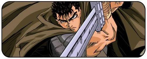 De Olho no Japão: Anunciado Novo Anime de Berserk (AT)