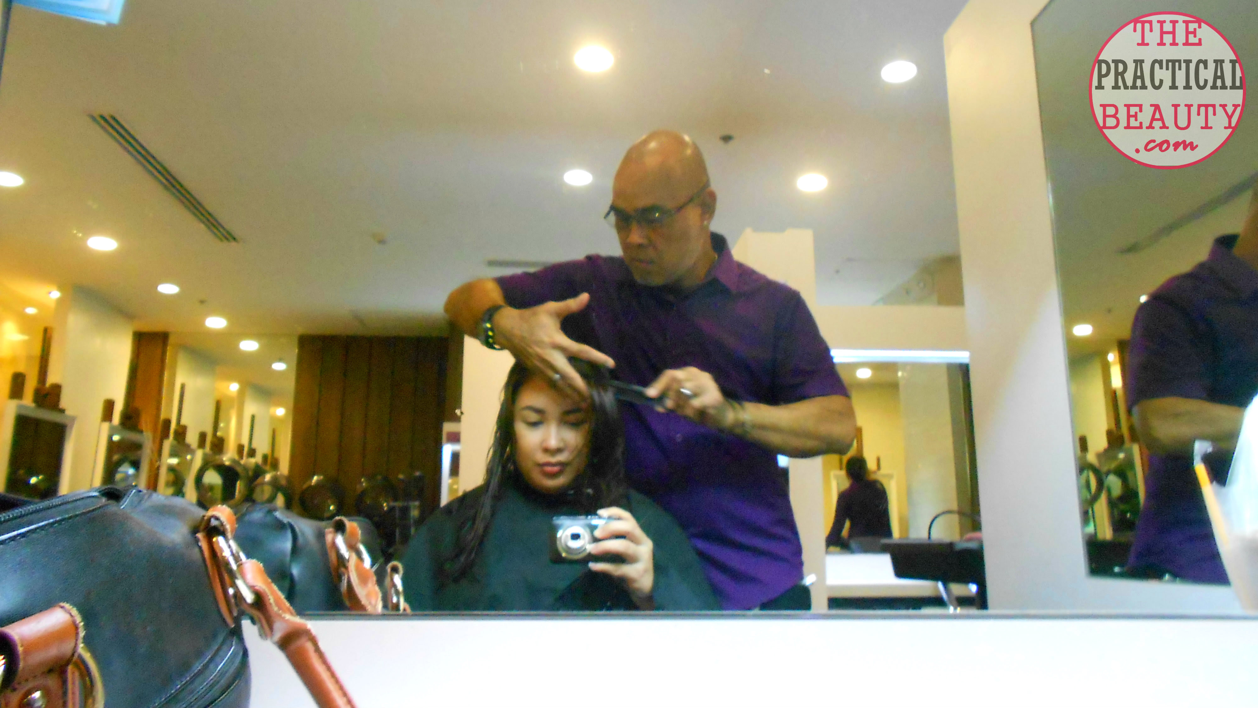 District North Point Bench  Fix  Salon A Review The