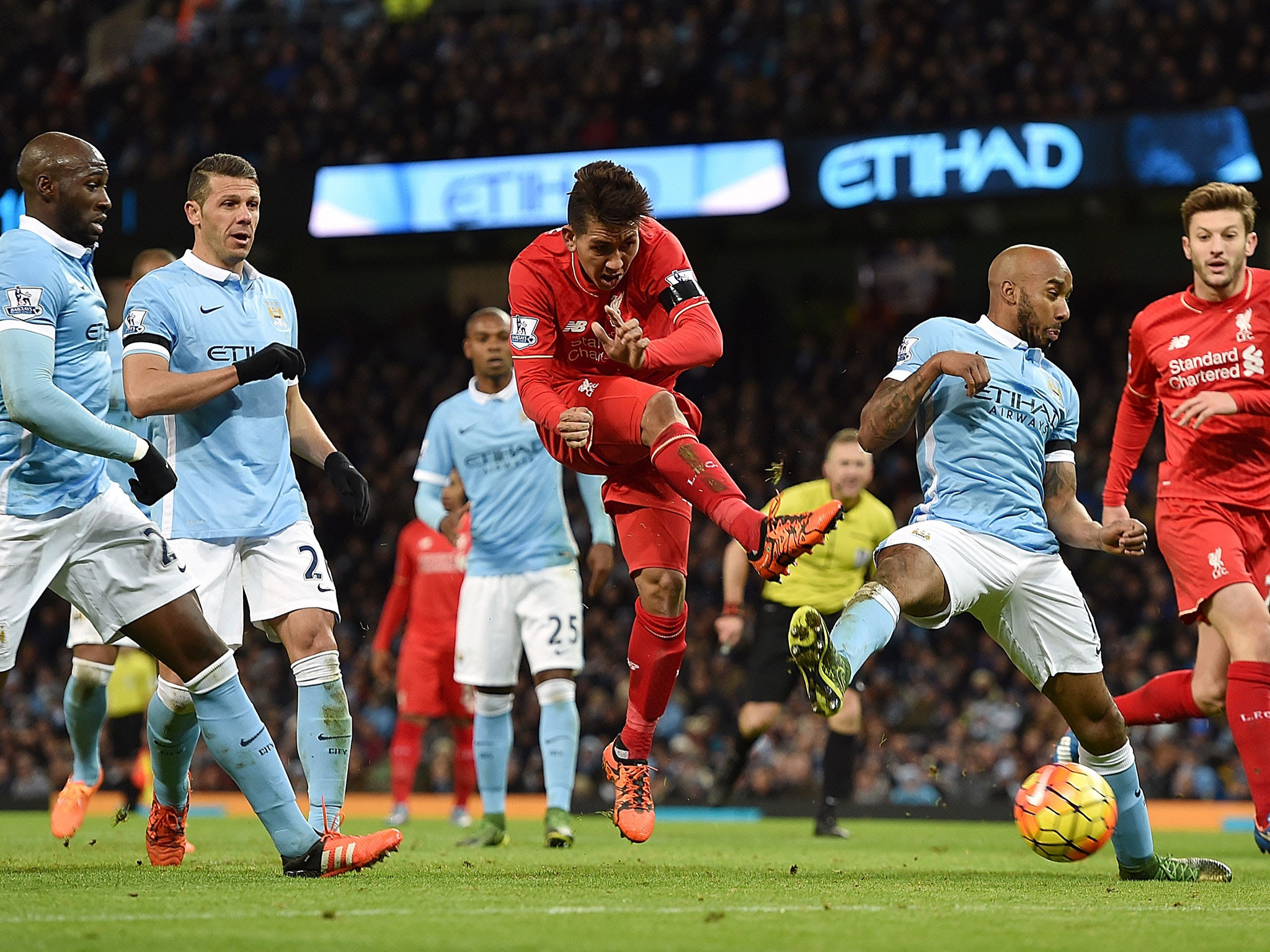 19th March 2017 Manchester City Vs Liverpool Live Online ...