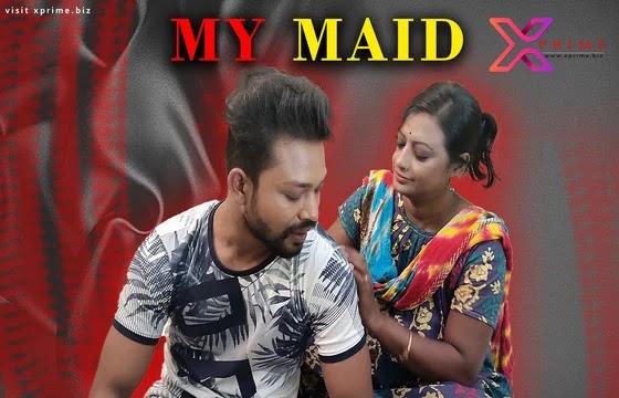 My Maid (2021) - XPrime Short Film