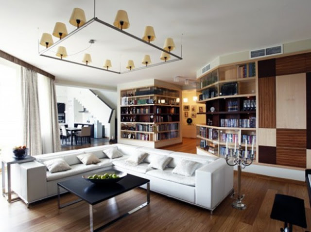 Living Room Decorating Ideas for Apartments   Home Design Tips and ...