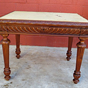 Antiques Furniture Tables Game on Ruby Lane