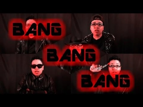 Bang Bang Bang lyrics by Bigbang, 1 meaning. Bang Bang ...