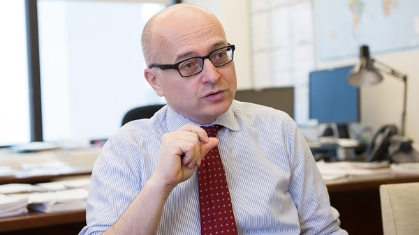 """El FMI aseguró que hay """"avances importantes"""" en la nueva negociación con la Argentina"""