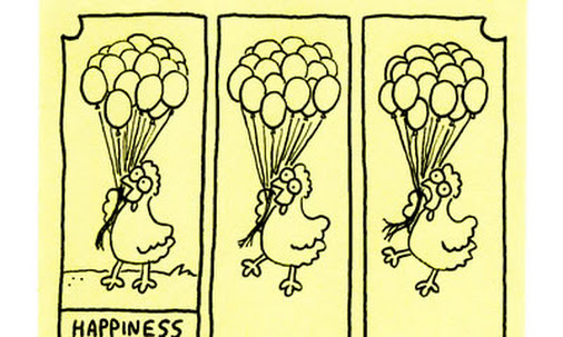 Savage Chickens – Comfort Zone