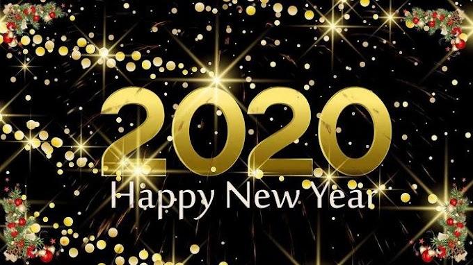 Ucapan Keren Tahun Baru 2020 dalam Bahasa Inggris | Bahasa Indonesia