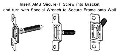 Ams Security Hardware Sytem