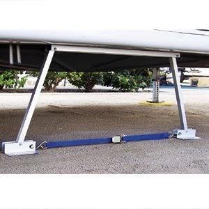 Camco 44595 Rv Stabilizer Jack Pad Pack Of 4 Waynes Rv Stabilizers Fifth Wheel Camper Trailer Motorhomes Pop Up Leveling Jacks