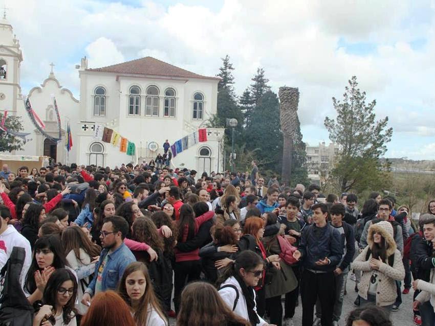 Foto: Diocese de Aveiro