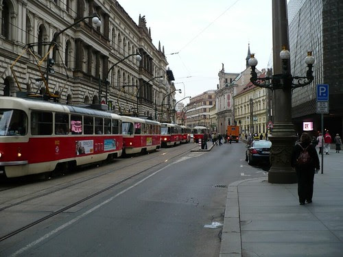 Prague_Tramline2