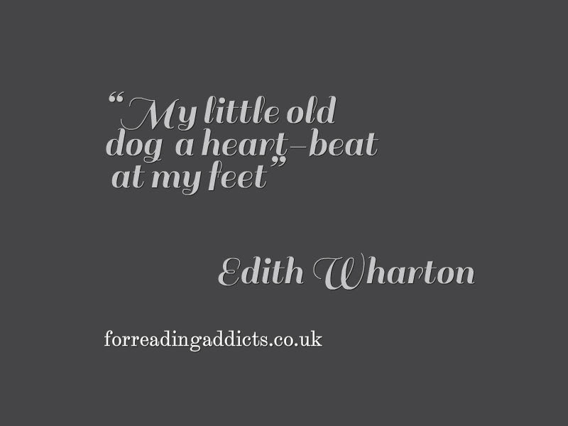 Edith Wharton Quotes To Adorn Your Wall For Reading Addicts