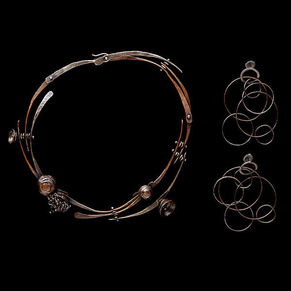 Biba Schutz Jewelry