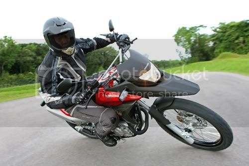 Honda XRE 300 2009