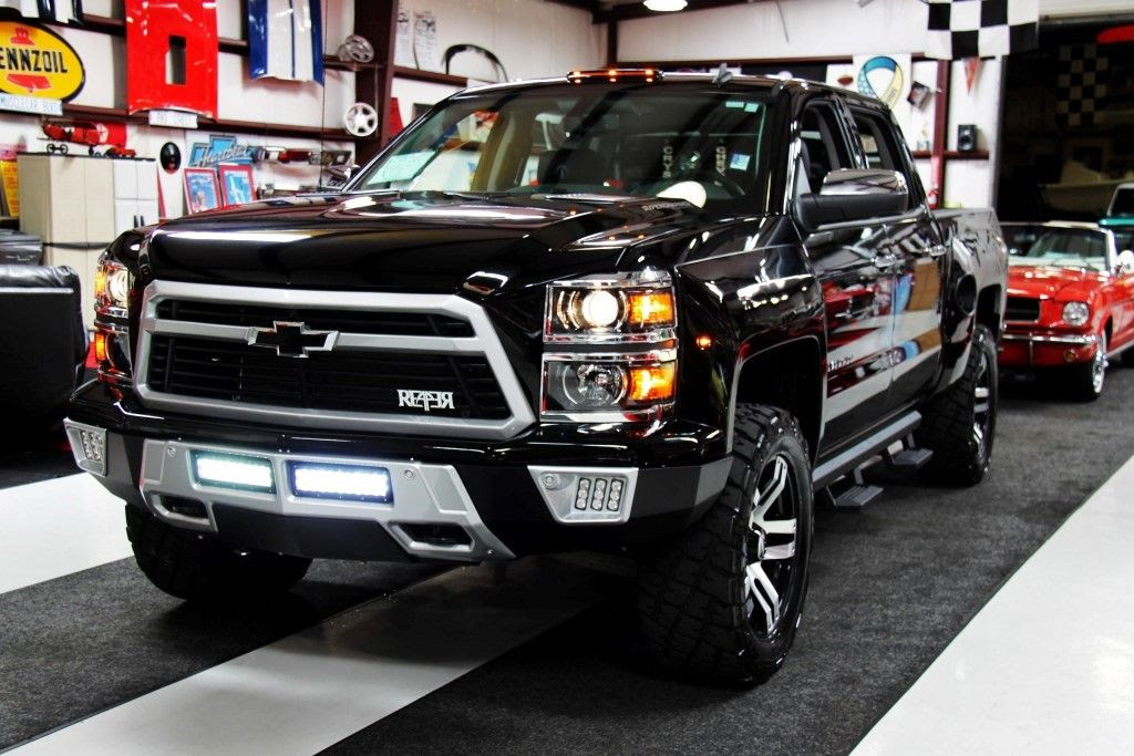 find new 2014 chevrolet reaper lingenfelter supercharged 5